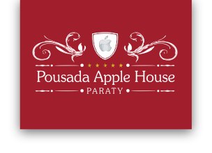 Pousada Apple House Paraty